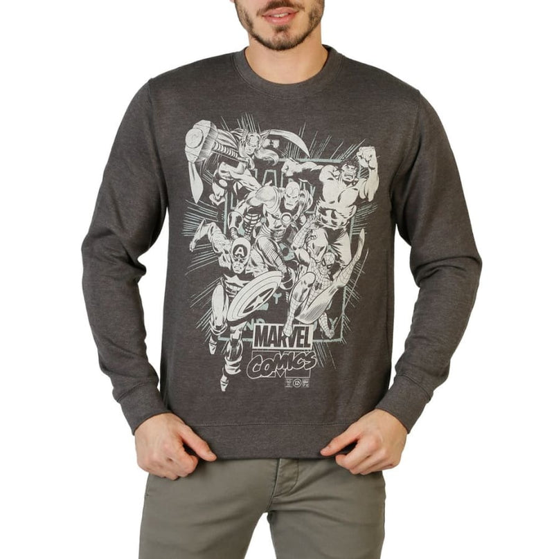 Marvel - RFMCS160 - grey / XXL - Clothing Sweatshirts