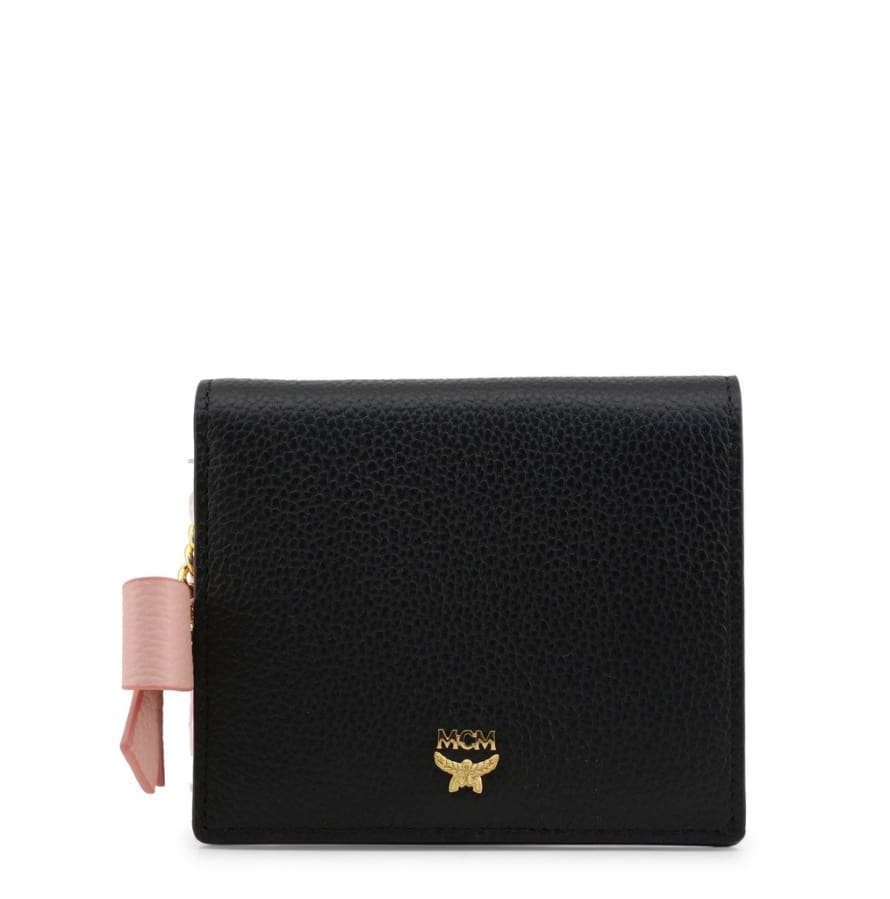 MCM - MYS8SLL70 - black / NOSIZE - Accessories Wallets