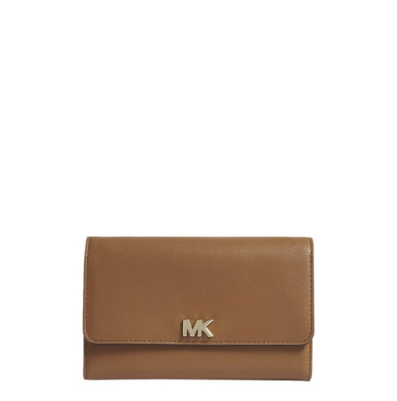 Michael Kors - 32S8GF6E2L - brown / NOSIZE - Accessories Wallets