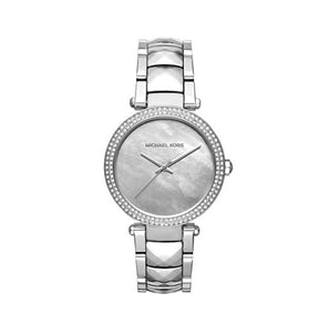Michael Kors - MK642 - grey / NOSIZE - Accessories Watches