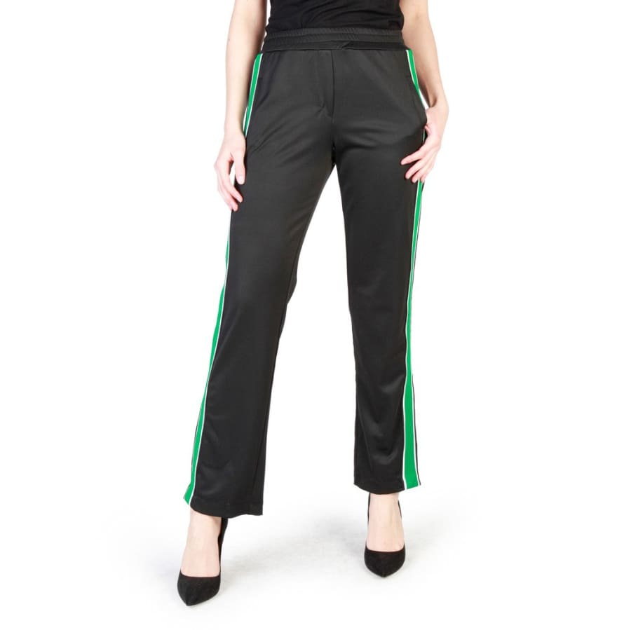 Miss Miss - 39518 - black / XS - Clothing Trousers