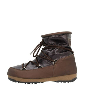 Moon Boot - 24005500 - brown / 36 - Shoes Ankle boots