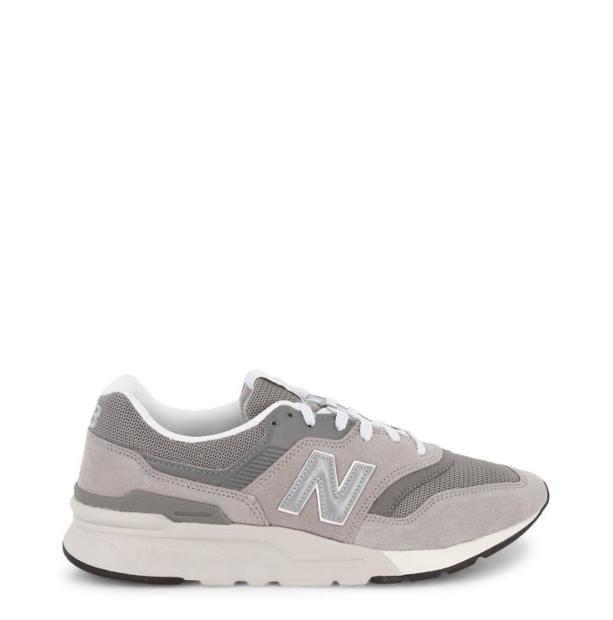 New Balance - CM997 - grey / 42 - Shoes Sneakers