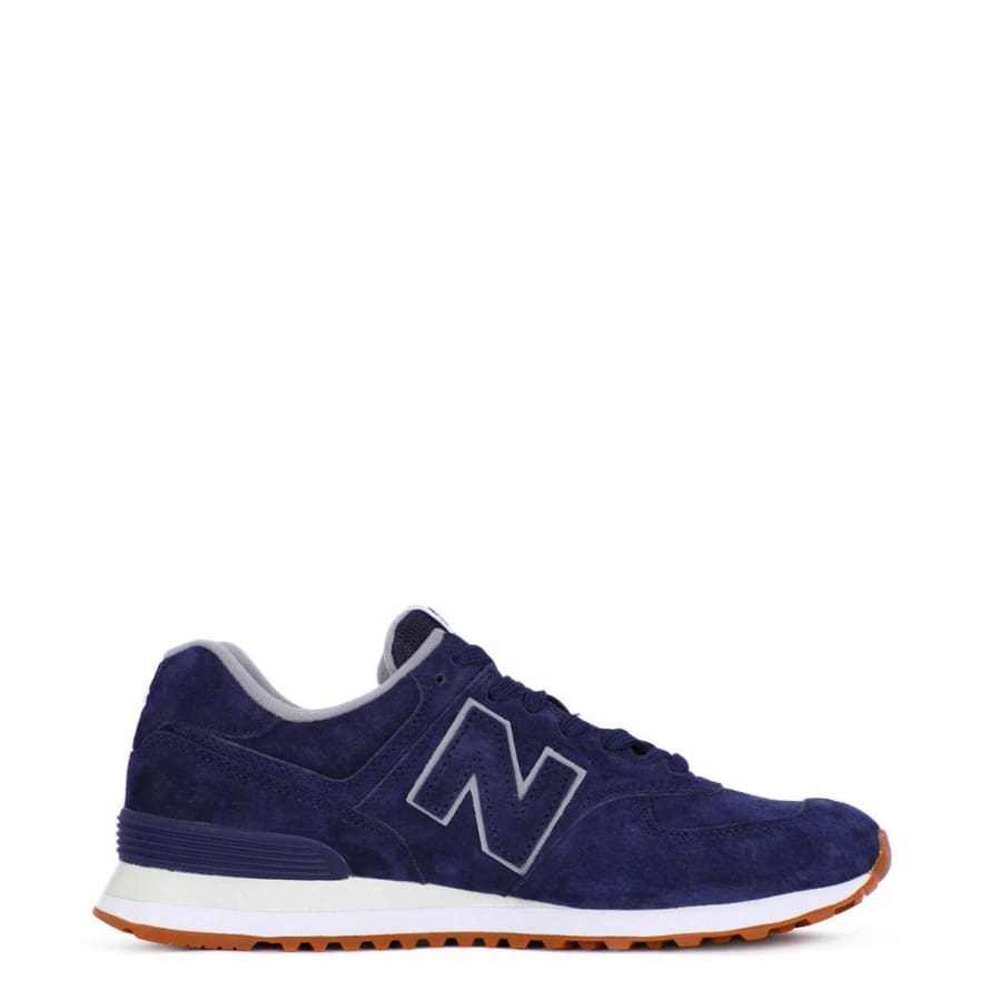 New Balance - ML574 - blue / 40 - Shoes Sneakers