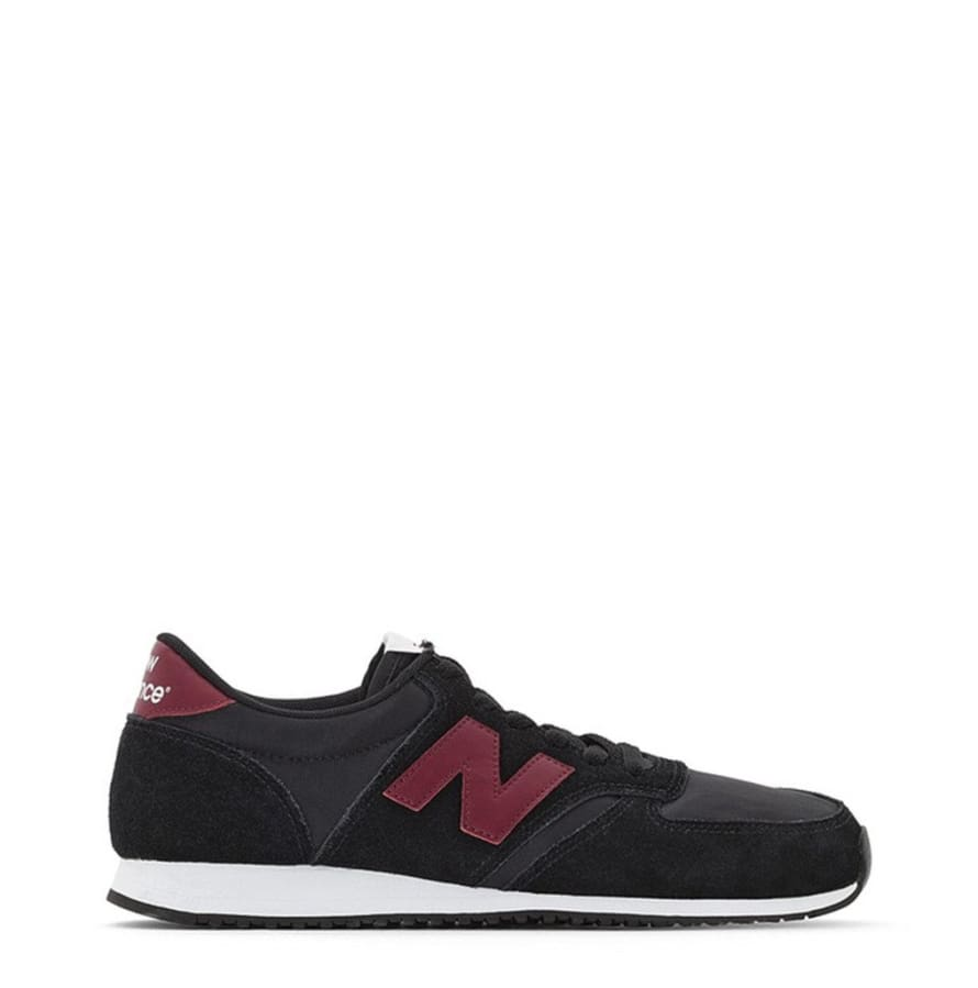 New Balance - U420 - black / 40.5 - Shoes Sneakers
