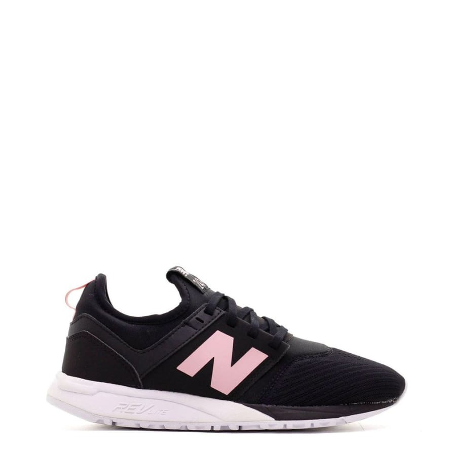 New Balance - WRL247 - black / 41.5 - Shoes Sneakers