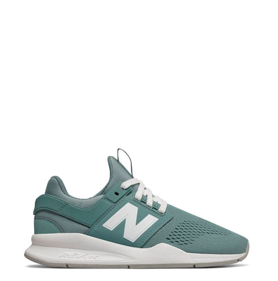 New Balance - WS247 - blue / 36.5 - Shoes Sneakers
