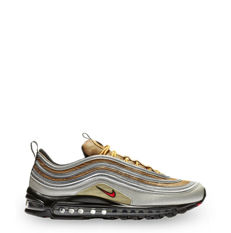 Nike - AirMax97 - grey-1 / 10 - Shoes Sneakers