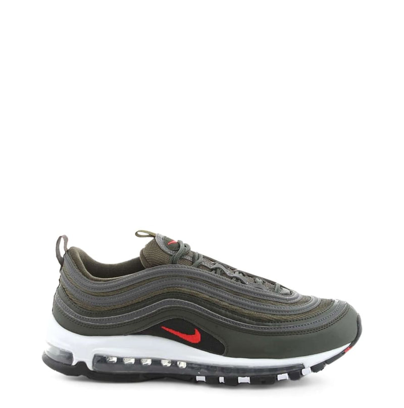 Nike - AirMax97 - grey / 10.5 - Shoes Sneakers