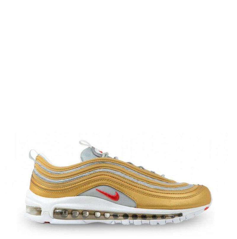 Nike - AirMax97 - yellow / 12 - Shoes Sneakers