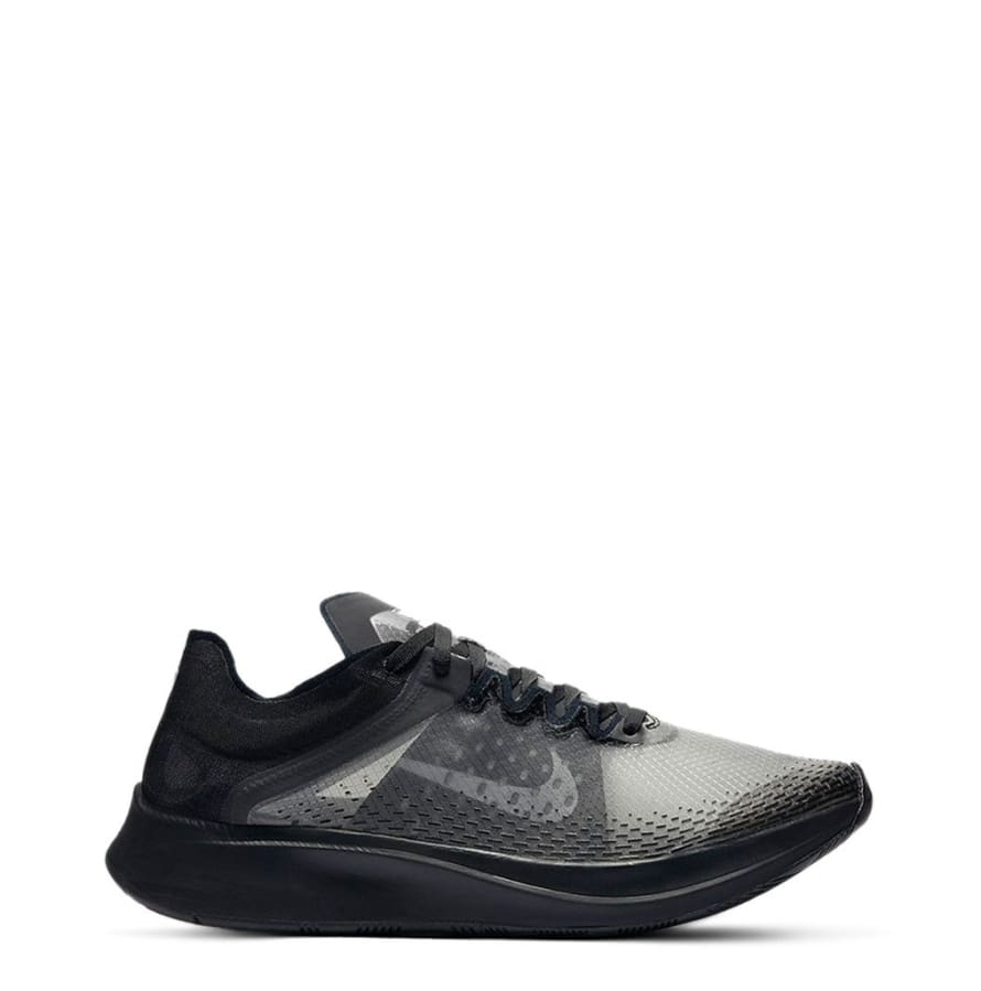 Nike - ZoomFlySpFast - black / 7 - Shoes Sneakers