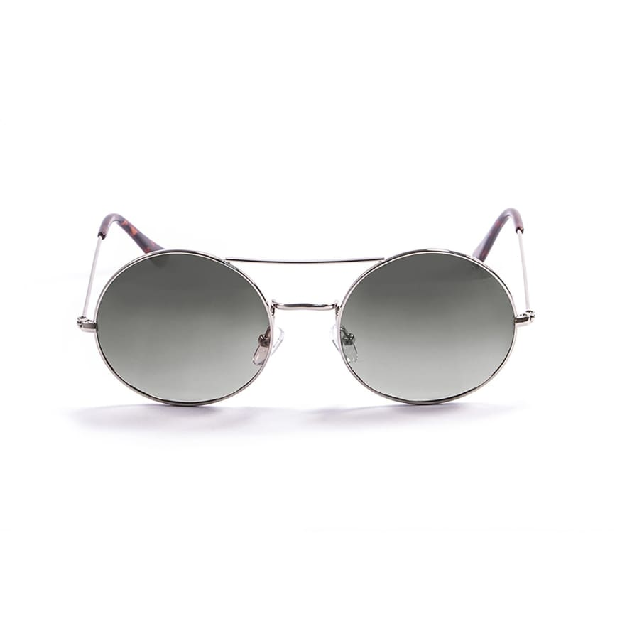 Ocean Sunglasses - CIRCLE - grey-1 / NOSIZE - Accessories Sunglasses