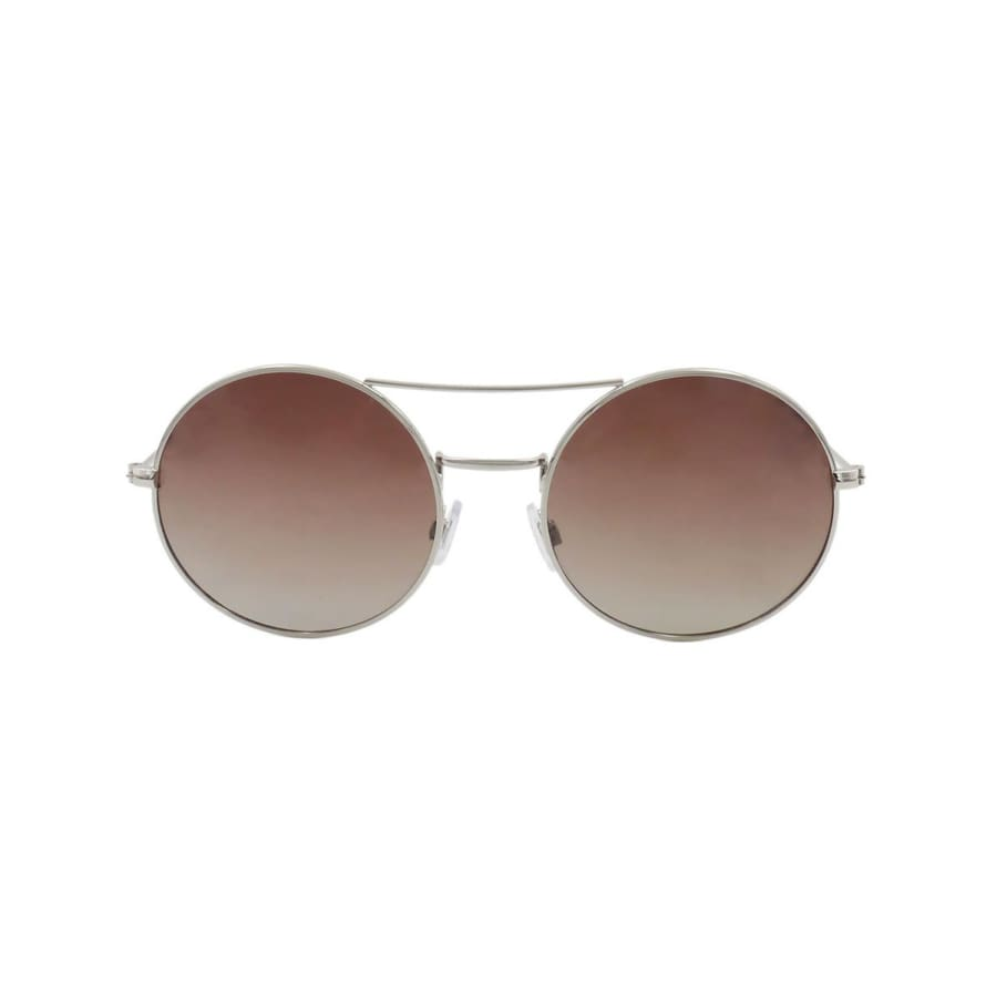 Ocean Sunglasses - CIRCLE - grey / NOSIZE - Accessories Sunglasses