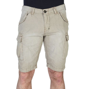 Oxford University - BERMUDA-RV1790 - brown / 30 - Clothing Short