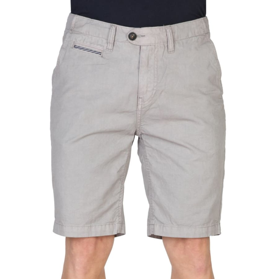 Oxford University - BERMUDA-SL1786 - grey / 30 - Clothing Short