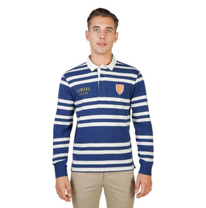 Oxford University - ORIEL-RUGBY-ML - Clothing Polo
