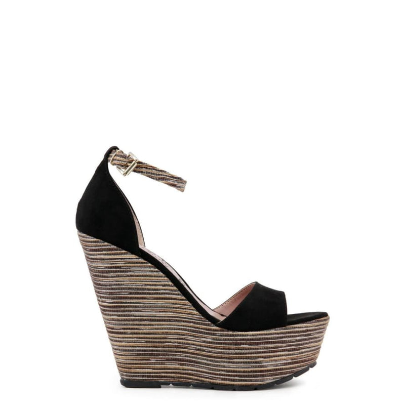 Paris Hilton - 3582 - black / 36 - Shoes Wedges