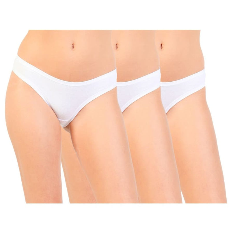 Pierre Cardin underwear - PC_3MELA_3pack - white / XL - Underwear Brief