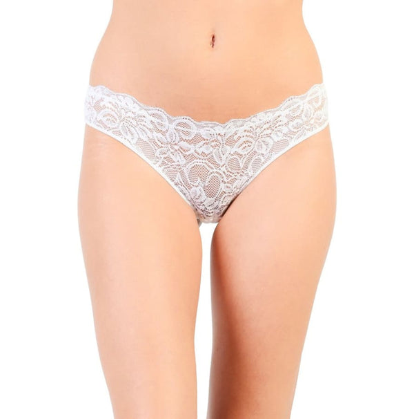 Pierre Cardin underwear - PC_NINFEA - white / S - Underwear Brief