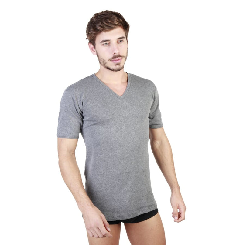 Pierre Cardin underwear - PC_PARIGI - grey / S - Underwear T-shirts