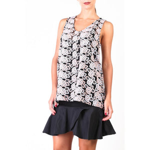 Pinko - 1G12JN-Y2ZQ - black / 38 - Clothing Dresses