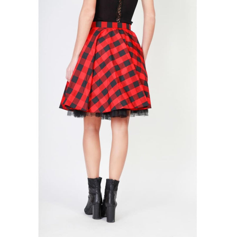 Pinko - 1G12VS-6503 - Clothing Skirts