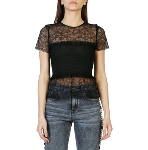 Pinko - 1G12XP-Y4BK - black / 38 - Clothing Tops