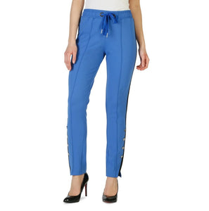 Pinko - 1G12YP-6769 - blue / 38 - Clothing Trousers
