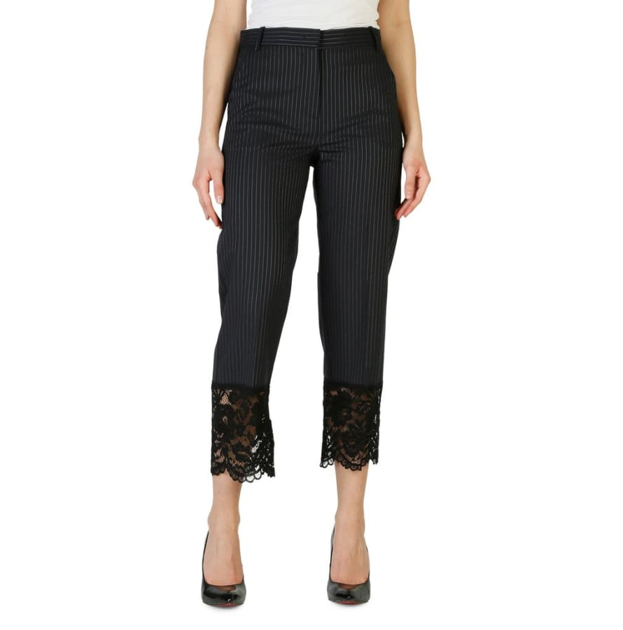 Pinko - 1G12ZG-6812 - black / 38 - Clothing Trousers