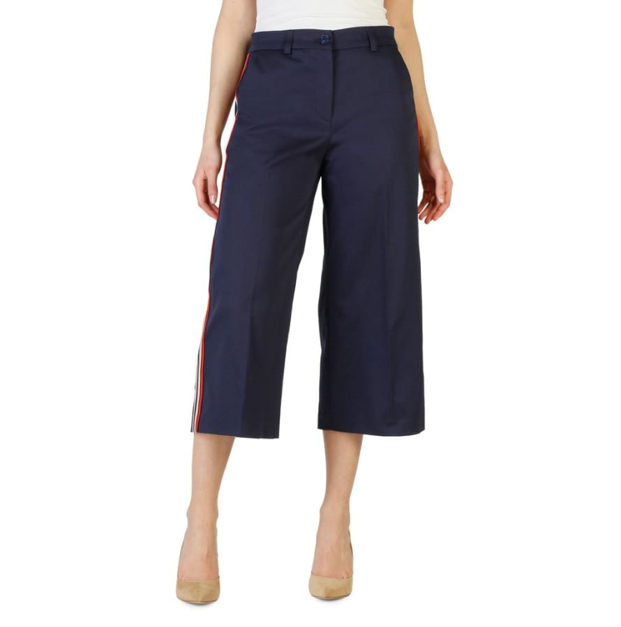 Pinko - 1G132V_5313 - black / 38 - Clothing Trousers