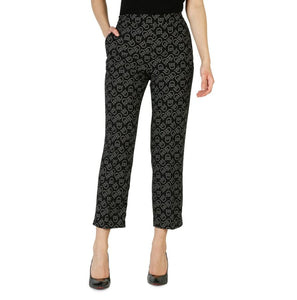 Pinko - 1G132W_6838 - black / 38 - Clothing Trousers