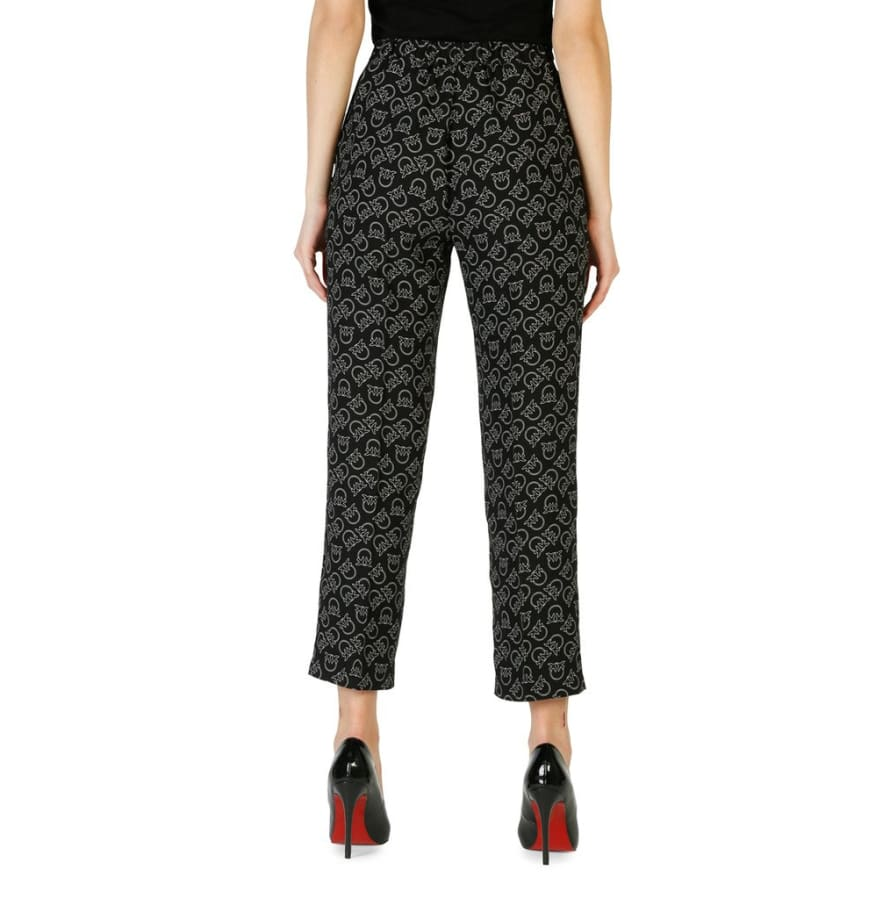 Pinko - 1G132W_6838 - Clothing Trousers