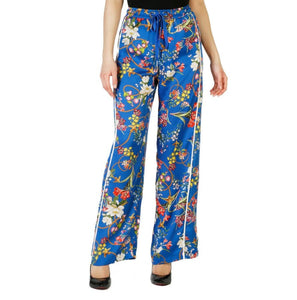Pinko - 1G139J_6858 - blue / 38 - Clothing Trousers