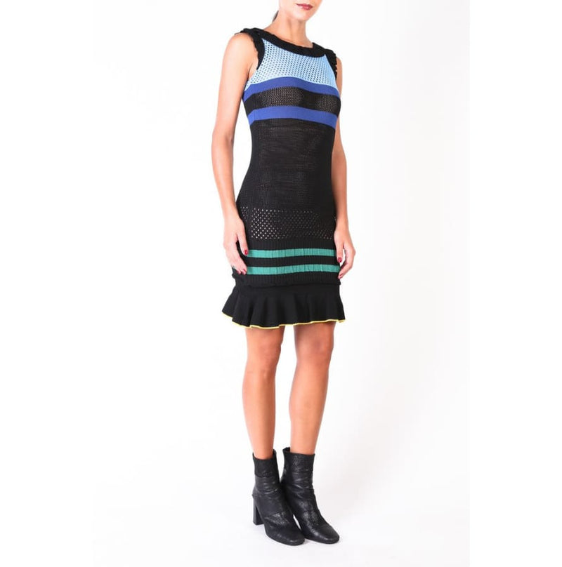 Pinko - 1W10YF-Y3P6 - black / XS - Clothing Dresses