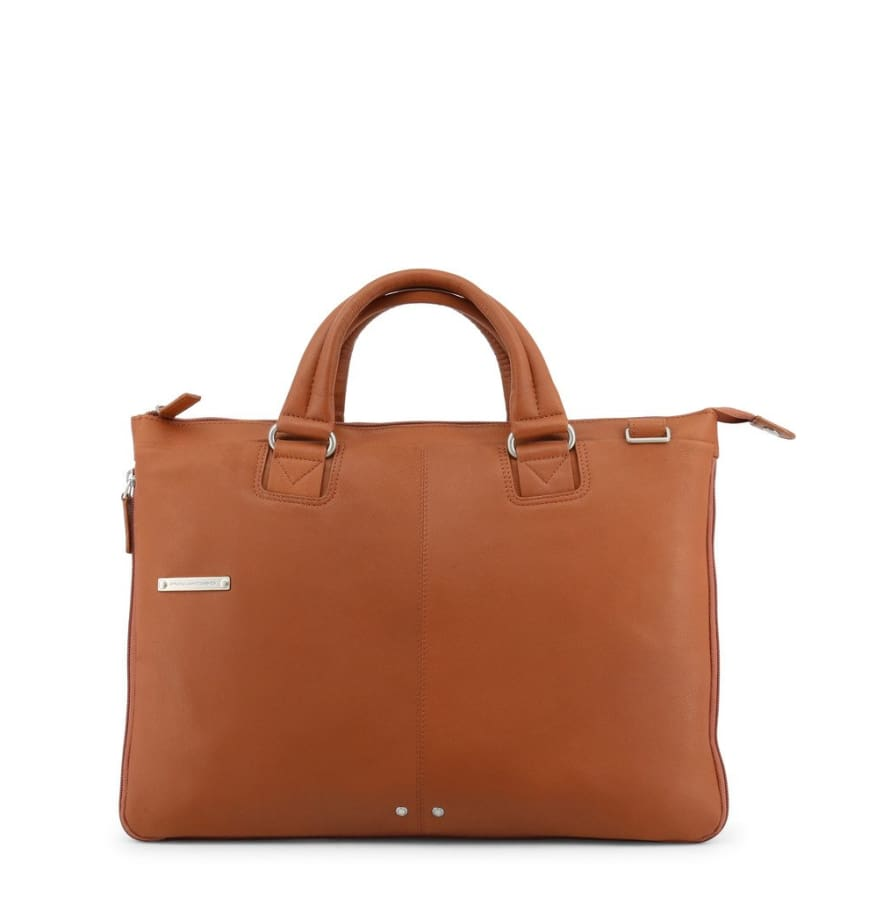 Piquadro - CA4021X2 - brown / NOSIZE - Bags Briefcases