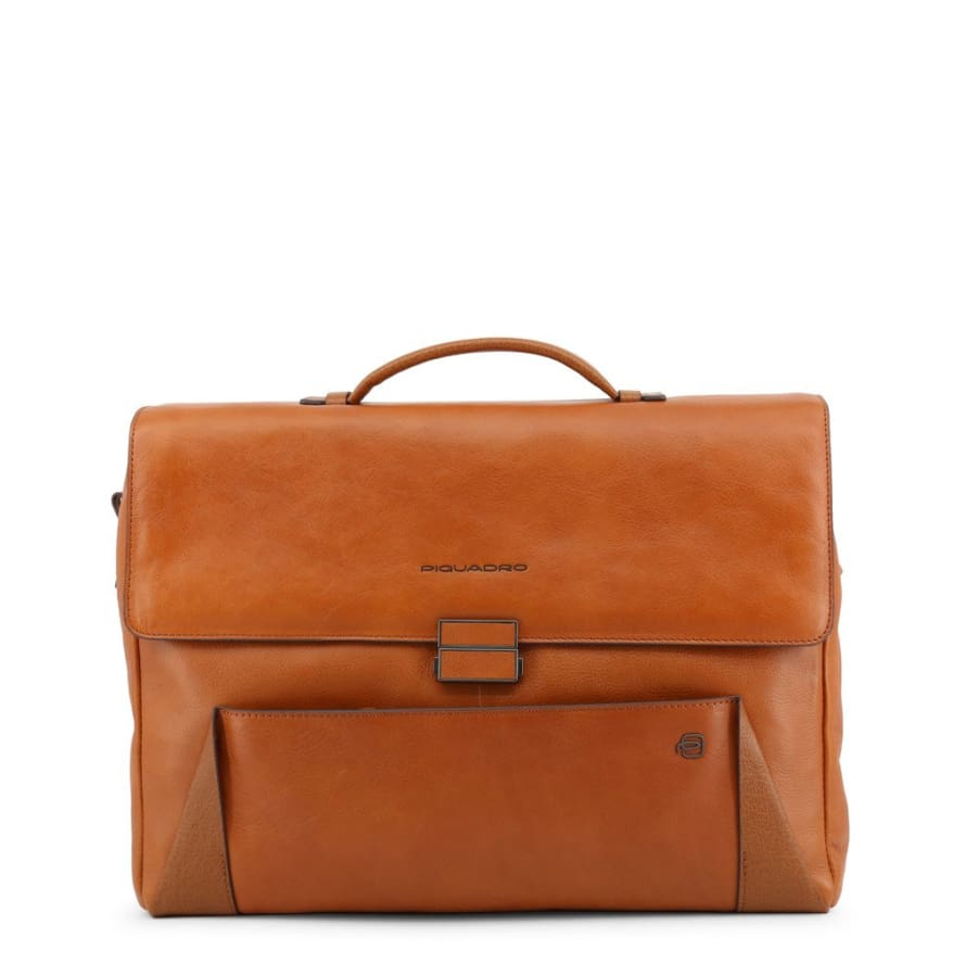 Piquadro - CA4254S94 - brown / NOSIZE - Bags Briefcases