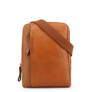 Piquadro - CA4263S94 - brown / NOSIZE - Bags Crossbody Bags