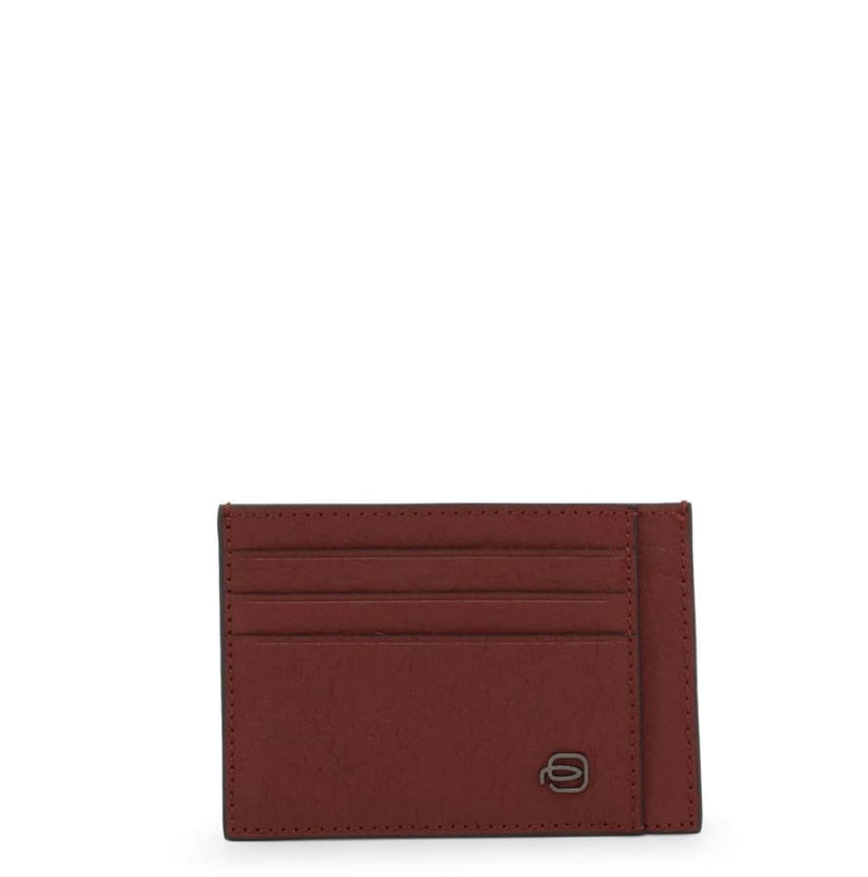 Piquadro - PP2762B3R - red / NOSIZE - Accessories Wallets