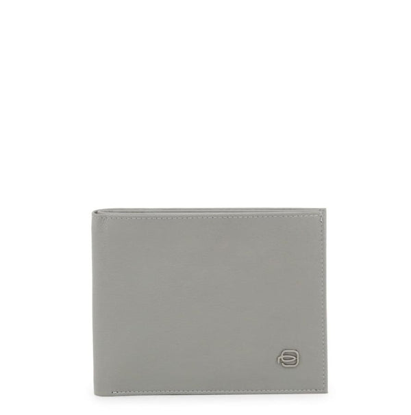 Piquadro - PU1241X2 - grey / NOSIZE - Accessories Wallets