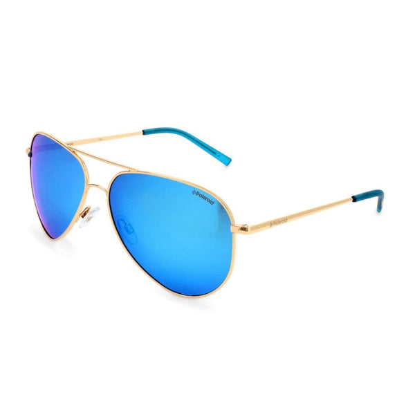 Polaroid - PLD6012 - blue / NOSIZE - Accessories Sunglasses