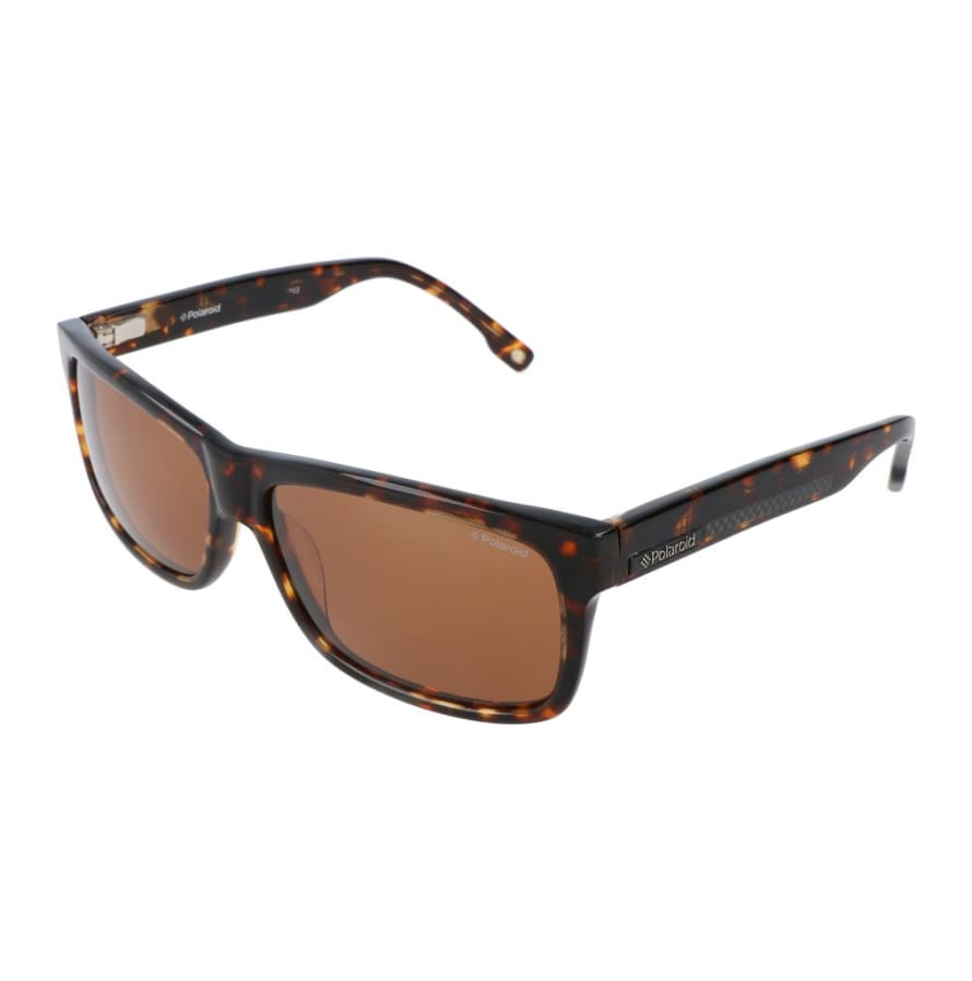 Polaroid - X8300 - brown / NOSIZE - Accessories Sunglasses