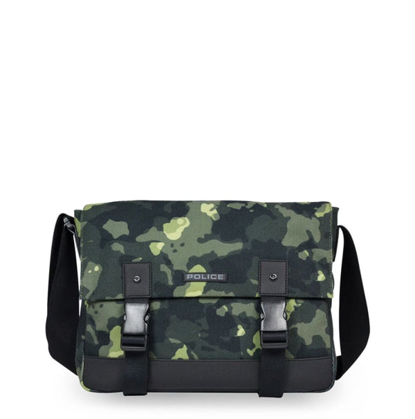 Police - PT442145 - green / NOSIZE - Bags Briefcases