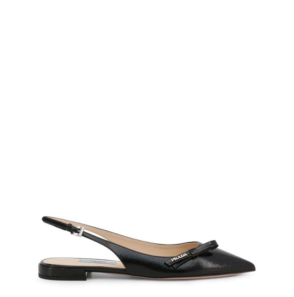 Prada - 1F211L - black / 36 - Shoes Ballet flats