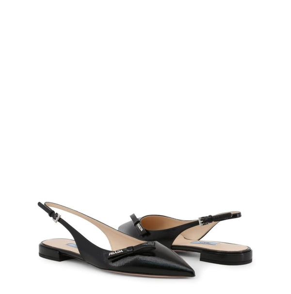 Prada - 1F211L - Shoes Ballet flats