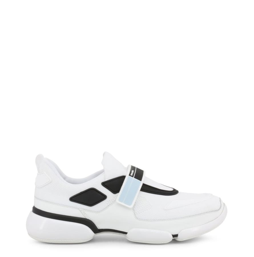 Prada - 2OG064 - white / 39 - Shoes Sneakers
