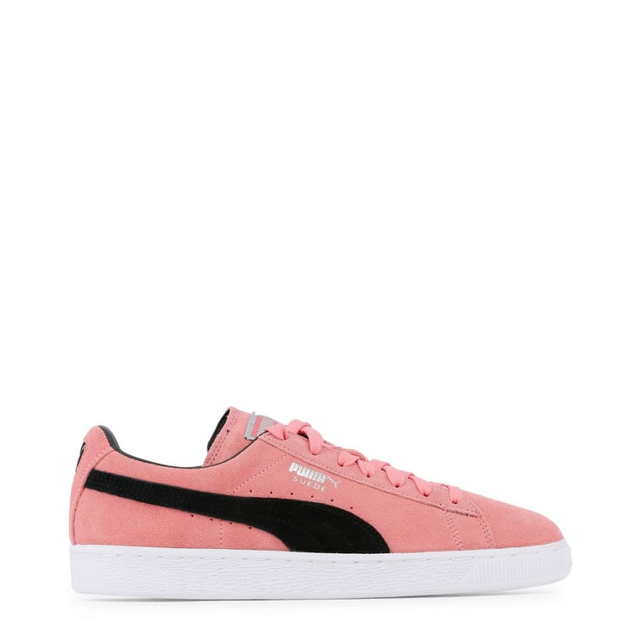 Puma - 363242 - pink / 6.5 - Shoes Sneakers