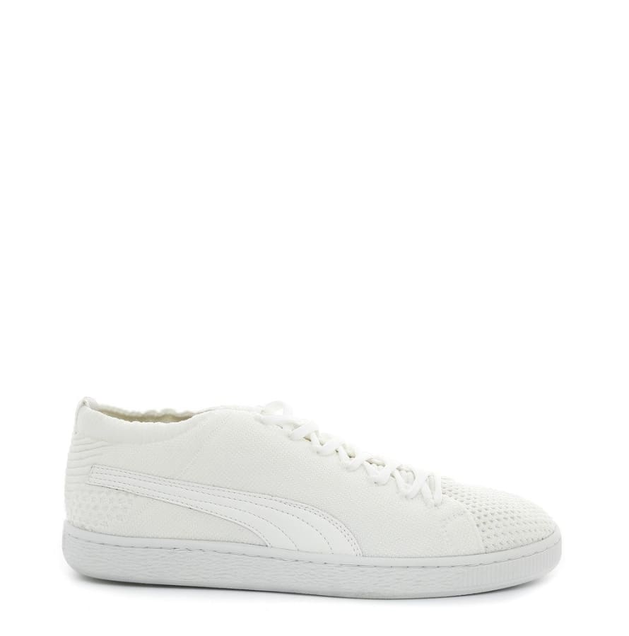 Puma - 363650 - white / 7 - Shoes Sneakers