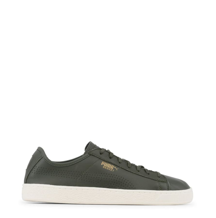 Puma - 363824 - green / 6.5 - Shoes Sneakers