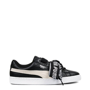 Puma - 364082 - black / 3.5 - Shoes Sneakers