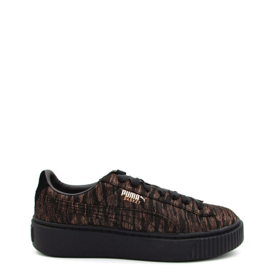 Puma - 364092 - black / 3.5 - Shoes Sneakers